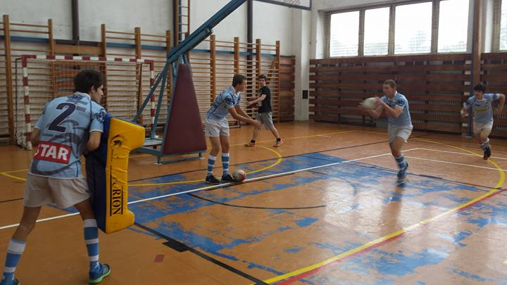 25-09-2015 School training 01