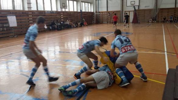 25-09-2015 School training 05
