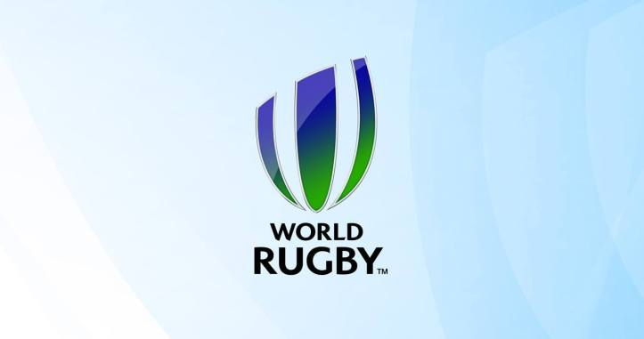 World Rugby background