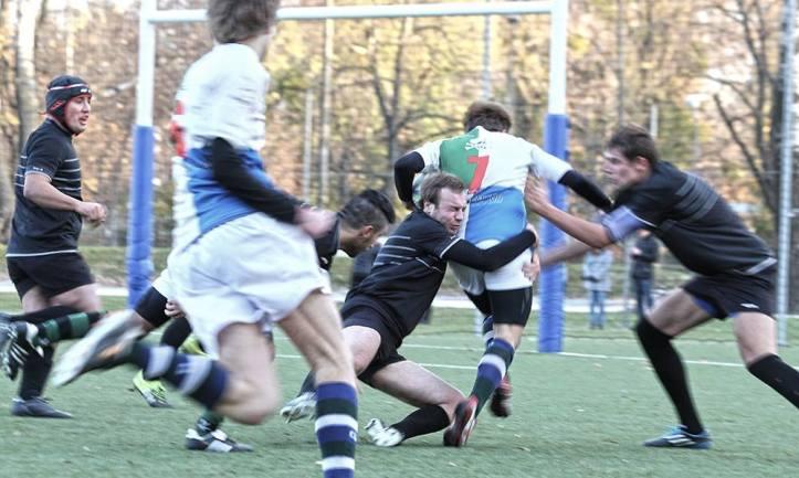 Rugby Bratislava