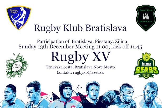 Rugby XV event 7s Open day Dec 2015 RKB