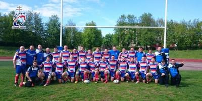 slovak rugby Estonia