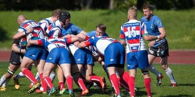 Rugby Slovakia Slovensko
