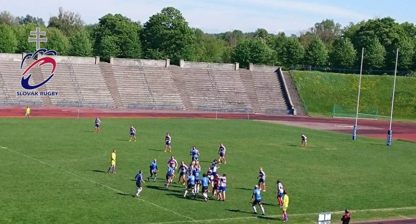 Slovak rugby