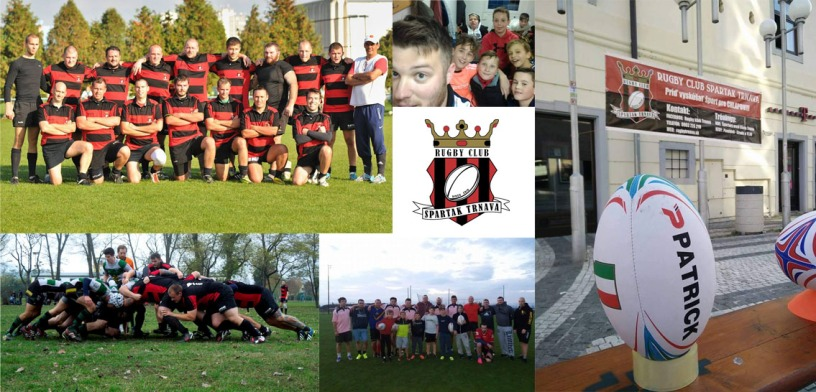 Rugby club spartak trnava slovakia sport
