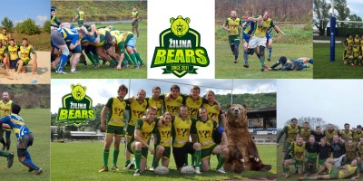 Rugby Slovakia Zilina Bears