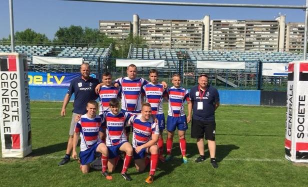 `Slovakia 36 – 12 Bulgaria | Rugby XV Juniors U18