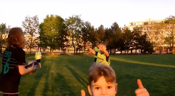 Rugby School - Bratislava