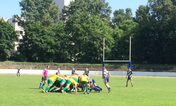 Piestany Zilina | Slovak league rugby XV