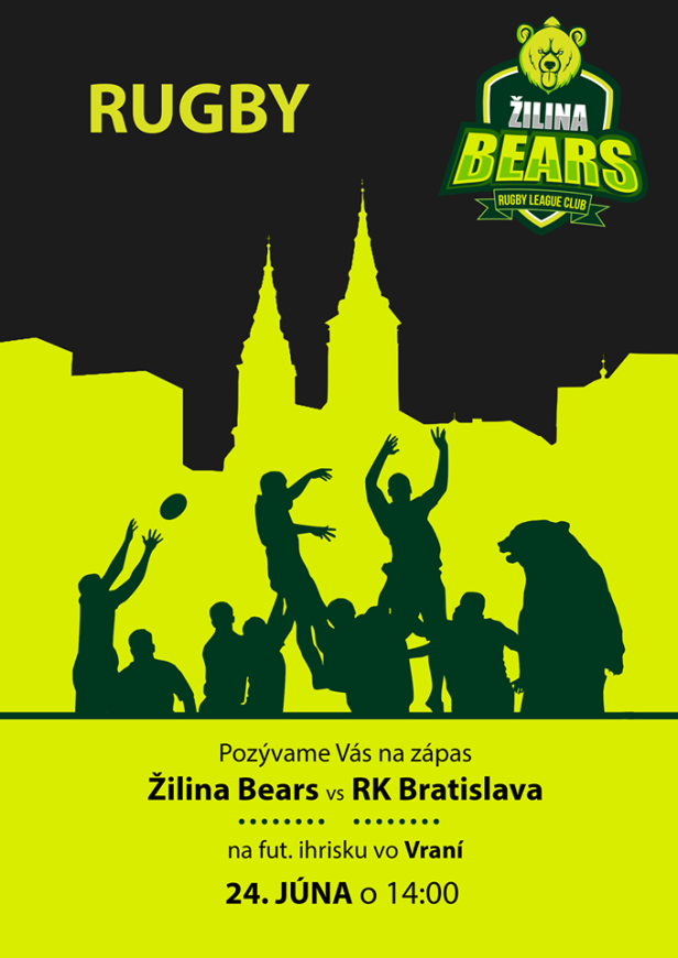 Zilina rugby