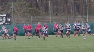RugbySlovakia sport trening team