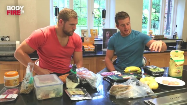 James Haskell is joined by Ben Coomber