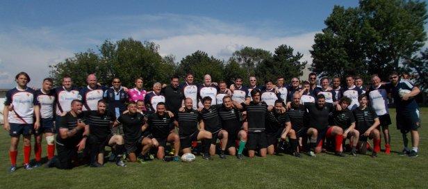 Rugby Klub Bratislava - 2018, Bratislava Ekonom vs Rugby Club Birkenhead