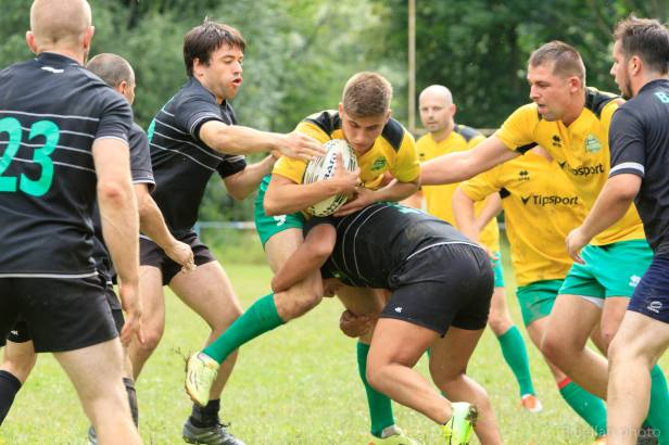Bratislava rugby