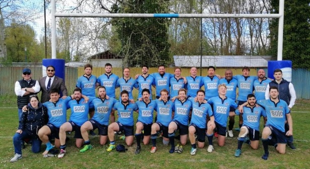 Celtic Vienna rugby