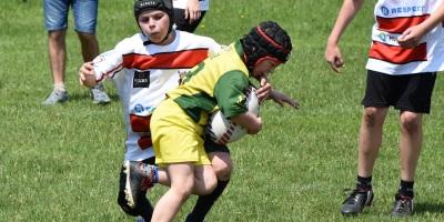 Rugby pre deti Bratislava - Slovensko