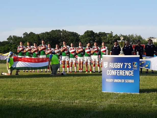 Rugby Hungary