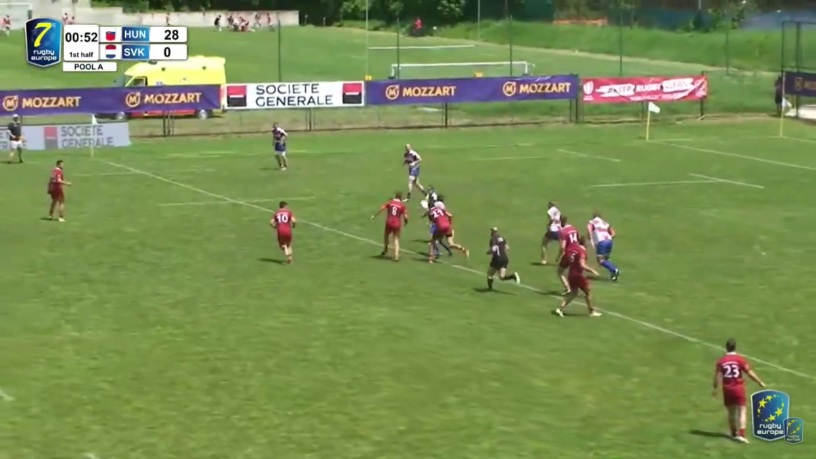 Slovakia rugby