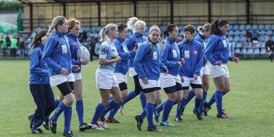 Women rugby Zeny Slovakia Slovensko