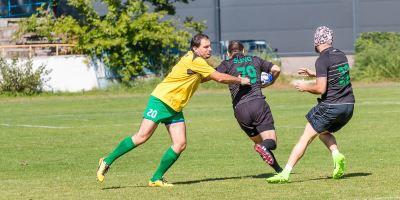 Rugby Klub Bratislava vs RC Zilina