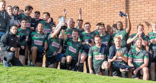 Dendermonde Rugby Club 07