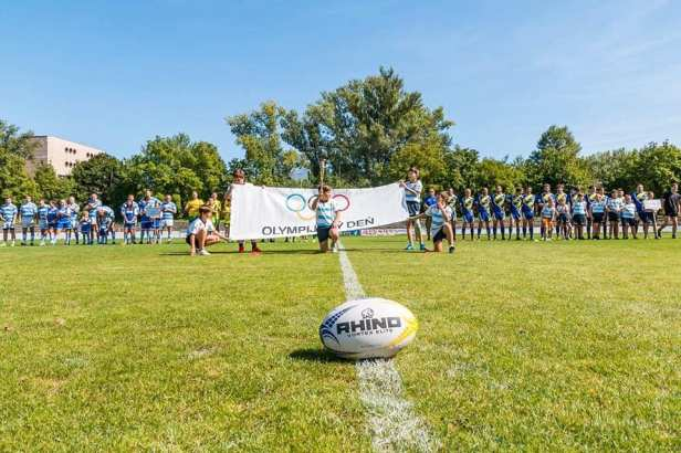 Rugby pre deti - Piestany 08