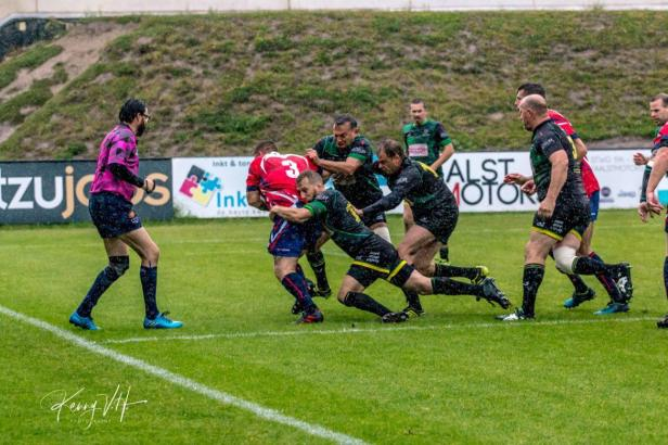 Dendermonde Rugby Club – Belgium – Saturday 19th October - rugby tour Bratislava confirmed! 03