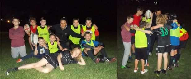 Rugby Klub Bratislava deti
