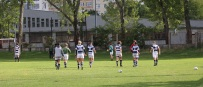 Rugby Klub Bratislava vs Rugby Club Donau Wien - Replay videos - October 2019