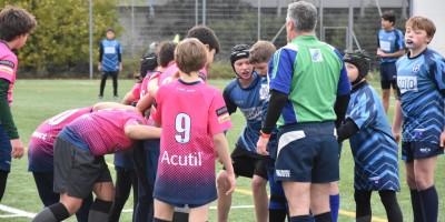 Rugby Klub Bratislava U14