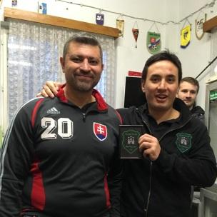 Rugby Klub Bratislava - Vianoce rewards