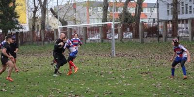Rugby Klub Bratislava - Rugby Club Piestany Dec 2019