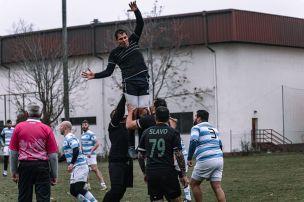 Rugby Klub Bratislava - RC Slovan