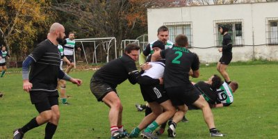 Rugby Klub Bratislava - Brno