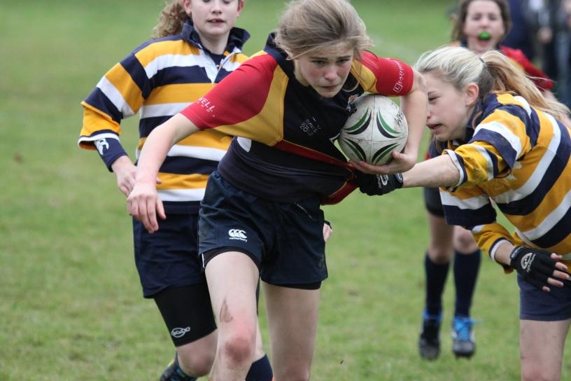 Rugby Zeny women Bratislava