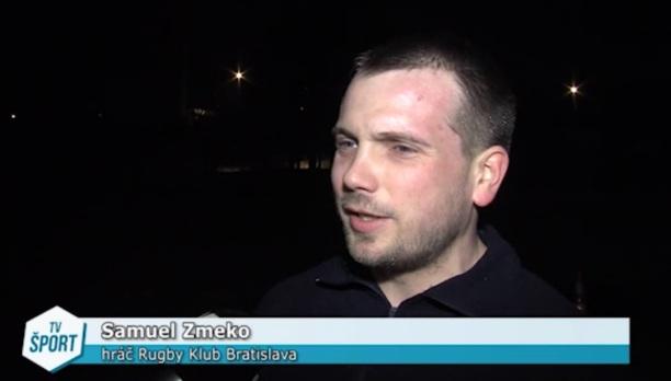 Rugby Klub Bratislava TV Ruzinov Bratislava 04