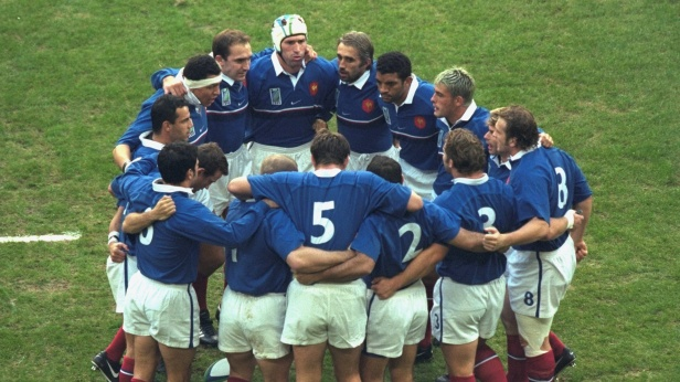 France Rugby 1999