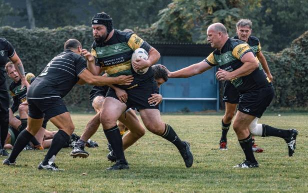 Rugby Klub Bratislava - impact