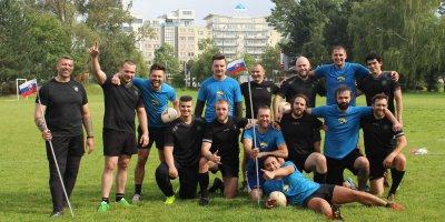 rugby klub bratislava nitra trening
