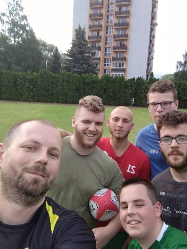 Liptovský Mikuláš rugby