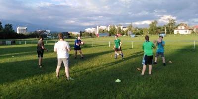Rugby Slovakia Slovensko Zilina Liptovsky Mikulas
