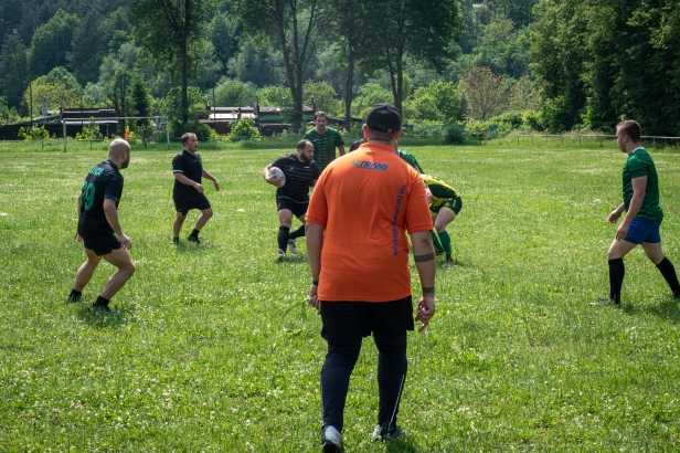 Rugby Klub Bratilslava Tournament