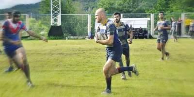 Tirana Rugby Club