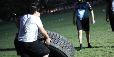 Rugby Klub Bratislava - women children men ženy deti muži