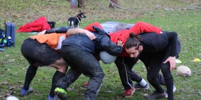 Rugby Klub Bratislava Slovakia sport trening Slovensko Ruzinov Nove Mesto Crossfit Wrestling scrum mlyn kondicia