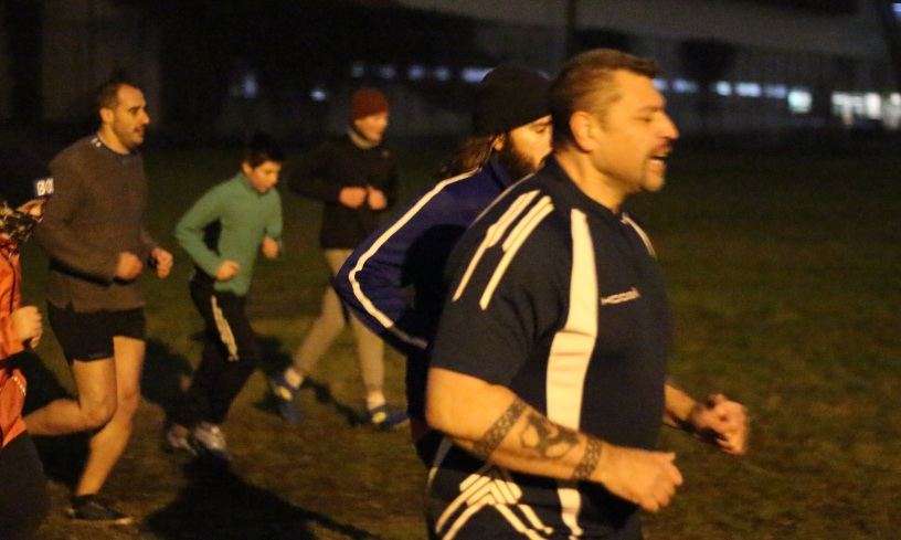 Rugby Klub Bratislava Slovakia sport trening player hrac Slovensko Ruzinov Nove Mesto Crossfit Wrestling