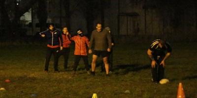 Rugby Klub Bratislava Slovakia sport trening Slovensko Ruzinov Nove Mesto Crossfit Wrestling