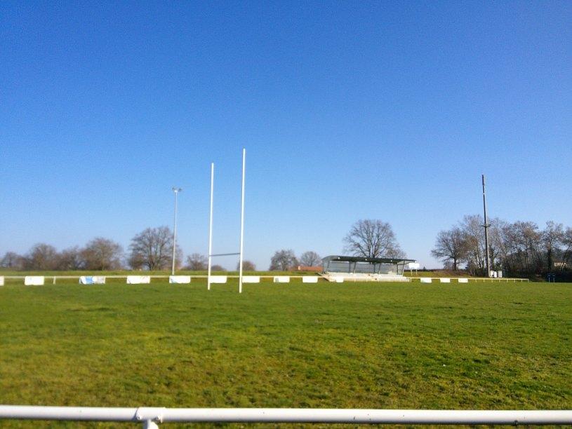 Rugby Slovensko Bratislava