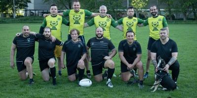 Turnaj Slovenskej rugby ligy – Bratislava, Žilina, Nitra, Liptovský Mikuláš