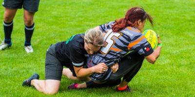 Rugby Klub Bratislava Slovakia